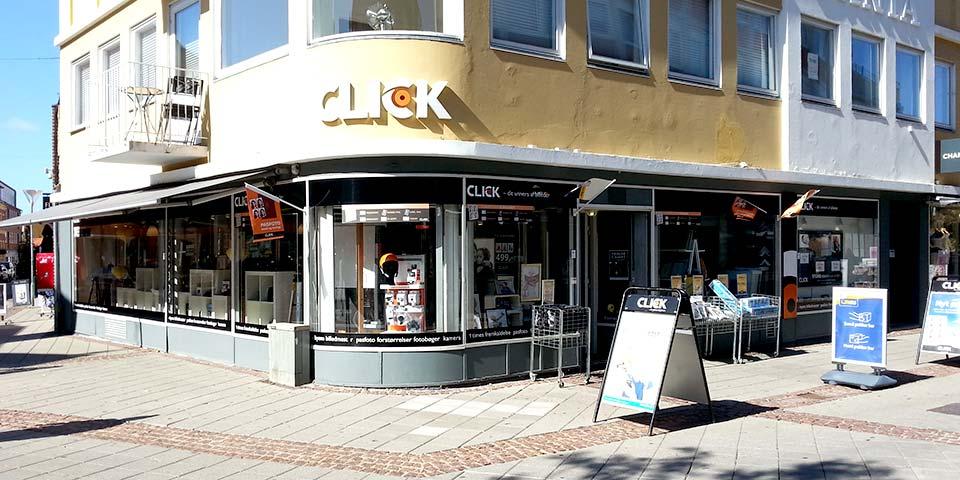 Click Næstved