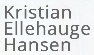 Kristian Ellehauge Hansen / Økonomi & Regnskab