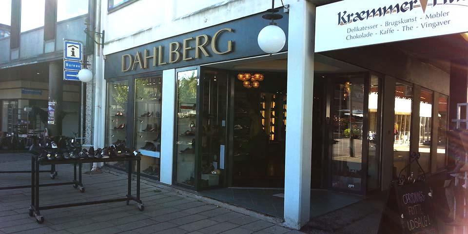Dahlberg Sko