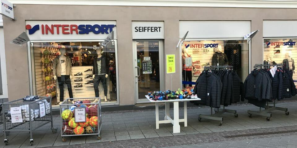 INTERSPORT, Seiffert
