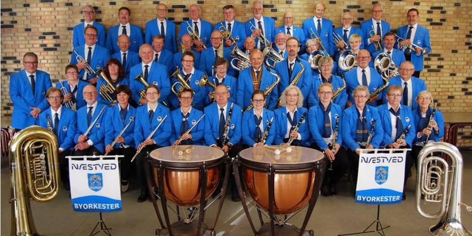 Næstved Byorkester (Musikforeningen URANIA)