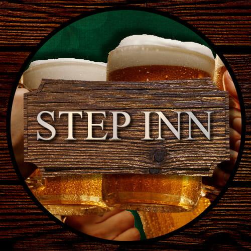 Step Inn